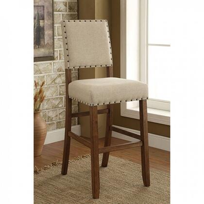 Furniture of America Sania CM3324BC2PK Bar Stool , Main Image