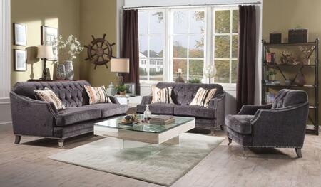 Acme Furniture Helenium Living Room Set