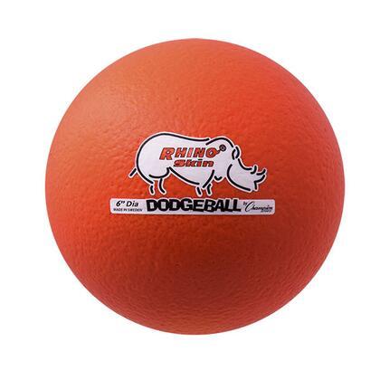 Champion Sports RXD6NOR Playground Balls, RXD6NOR l