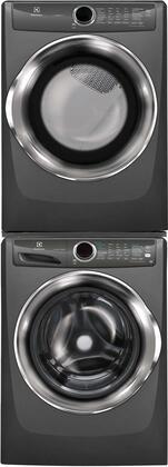 Electrolux  917792 Washer & Dryer Set Slate, 1