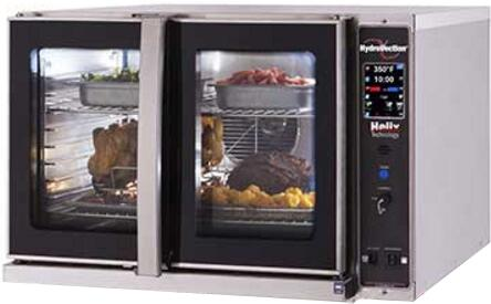 Blodgett Hydrovection HVH100GBASE Commercial Convection Oven Stainless Steel, Main Image