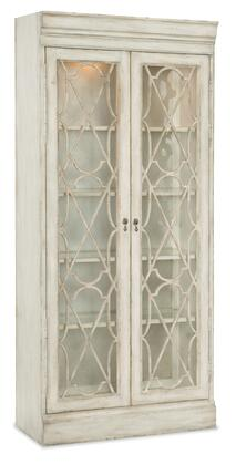 Arabella Collection 1610-75906-WH Bunching Display