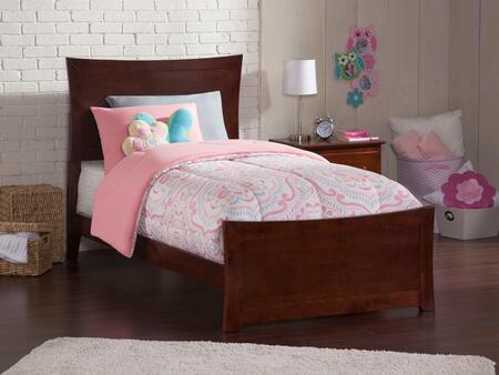Atlantic Furniture Metro AR9026034 Bed Other, main  image AR9026034 CROP