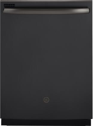 GE GDT630P Built-In Dishwasher Black Slate, 3rd Rack