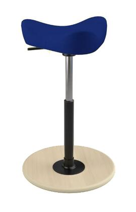 Varier Move Small MOVESMALL2700DINIMICA9062NATHIBLK Office Stool, Main Image