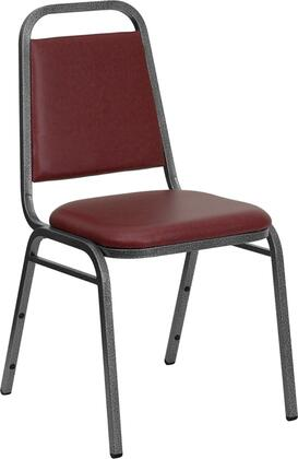 Flash Furniture Hercules FDBHF2BYVYLGG Accent Chair Red, FDBHF2BYVYLGG side
