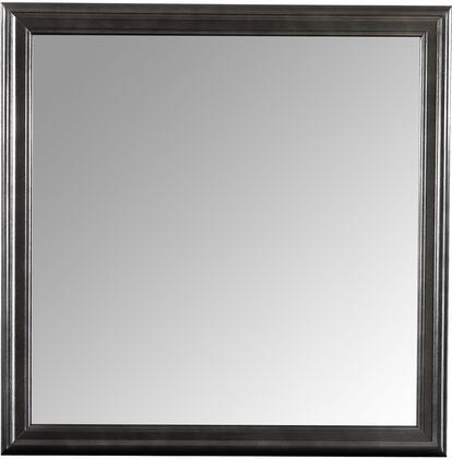 Glory Furniture Lorana G6550M Mirror Black, G6550M Main Image
