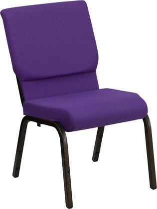 Flash Furniture Hercules XUCH60096PUGG Accent Chair Purple, XUCH60096PUGG