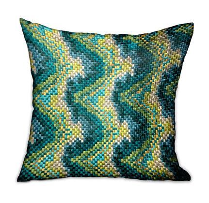 Plutus Brands Montage Haven PBRA23401220DP Pillow, PBRA2340