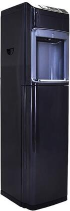 International H2O H2O2000FS Water Dispenser Black, 1