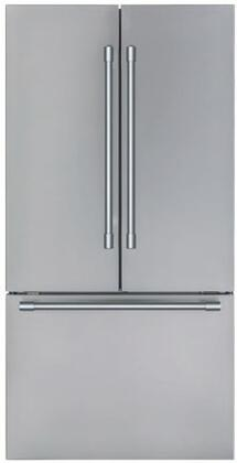 Thermador Professional T36FT820NS French Door Refrigerator Stainless Steel, T36FT820NS French Door Refrigerator