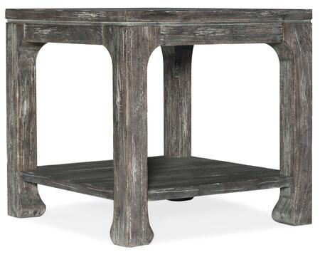 Hooker Furniture Beaumont 57518011389 End Table, Silo Image