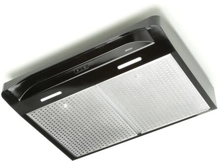 ALT230BL 30″ Alta Undercabinet Hood with 300 CFM  LED Lighting  Micro Mesh Filters  Captur System  in