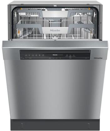 Miele G7000 G7316SCUSS Built-In Dishwasher Stainless Steel, Main Image
