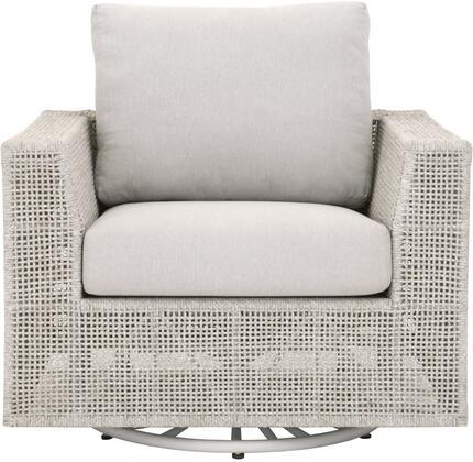Essentials for Living Tropez 68431SRCKWTAPUM Patio Chair Beige, Main Image