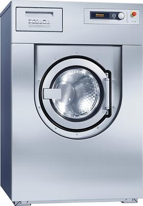Miele Professional PW6207E Commercial Washer Stainless Steel, PW6207E Washing Machine, Electrically Heated