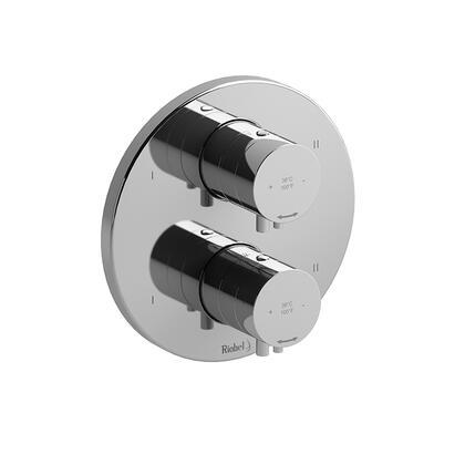 Riobel Sylla TSYTM88C Shower Accessory, SYTM88C