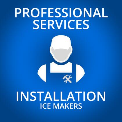 Professional Service ICEMAKERINSTALL