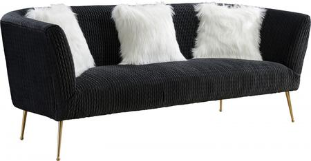 Meridian Monroe 696XS Stationary Sofa, 1