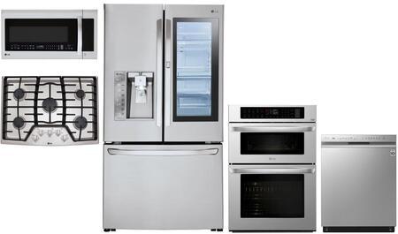 Lg 1097574 Appliances Connection