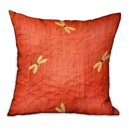 Plutus Brands Firefly PBDU19011616DP Pillow, PBDU1901