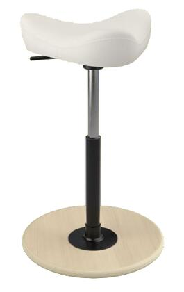Varier Move Small MOVESMALL2700FAME60005NATHIBLK Office Stool, Main Image