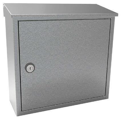Qualarc Allux ALX400GAL Mailboxes, ALX 400 GAL