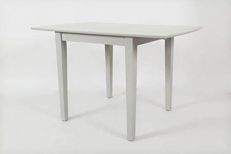 Jofran Everyday Classics 163948 Dining Room Table White, Main Image