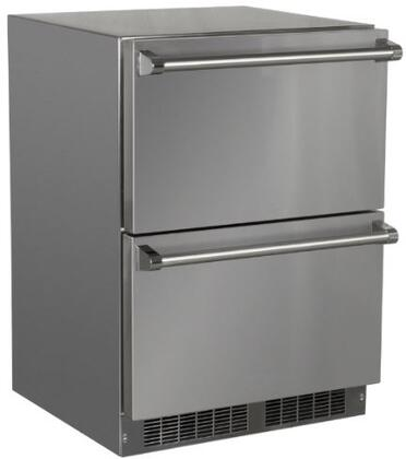 Marvel  MODR224SS71A Drawer Refrigerator Stainless Steel, MODR224-SS71A Outdoor Refrigerator Drawer