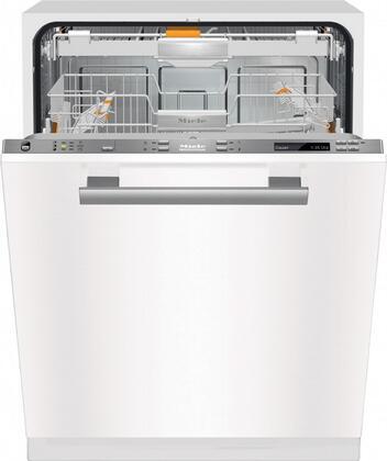 Miele ProfiLine PG8133SCVI120V Built-In Dishwasher Panel Ready, PG8133SCVI120V Fully Integrated Dishwasher