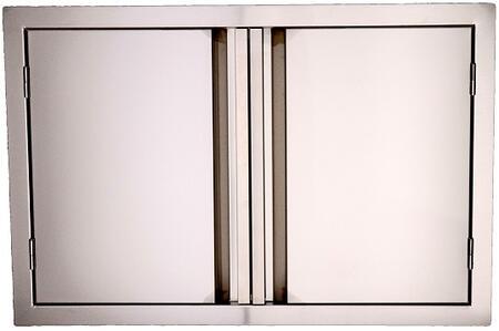 RCS  VDD1 Access Door Stainless Steel, Main Image