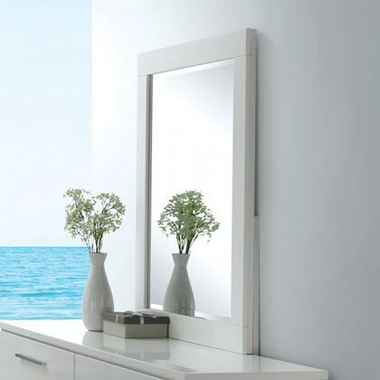 Furniture of America Christie CM7550XM Mirror, 1