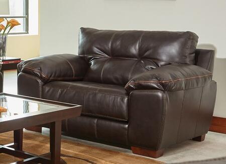 Jackson Furniture Hudson 439601115278125278 Living Room Chair Gray, Main Image