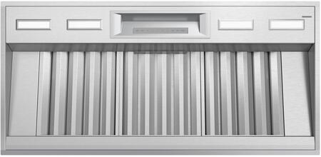 Thermador Professional VCIN48GWS Range Hood Insert Stainless Steel, 48-Inch Custom Insert