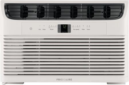 Frigidaire  FFRA082WA1 Window and Wall Air Conditioner White, Main Image