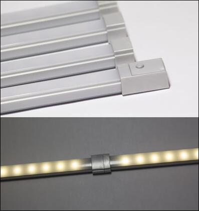 LEDE Collection LEDE-42 Task Light with High Quality Led Fixture  Single Touch On/Off and Led Rated Lifespan Of 50 000
