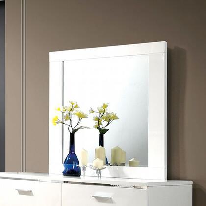 Furniture of America Malte CM7049XM Mirror, 1