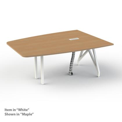 Scale 1:1 TKTLMEXX6 Conference Table, 1