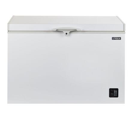 Unique UGP265L1DC DC Freezers White, Main Image