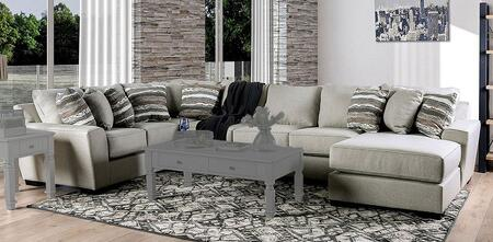 Furniture of America Colstrip Main Image