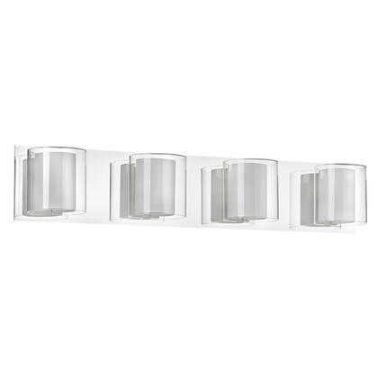 Dainolite V3114WPC Ceiling Light, DL c39165d56880286ff1e5c96403e3