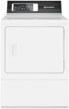 Speed Queen DR7000W Dryer White, 1