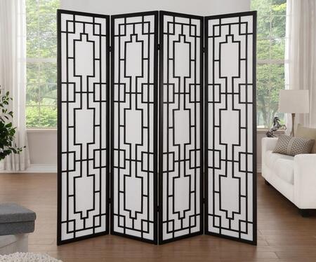 Acme Furniture Cecilia 98290 Room Divider , 1