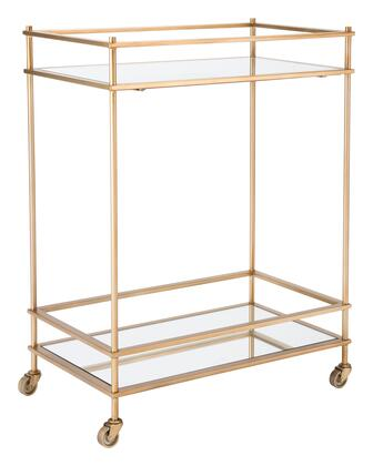 Zuo  A10793 Commercial Food and Beverage Service Carts , A10793 1