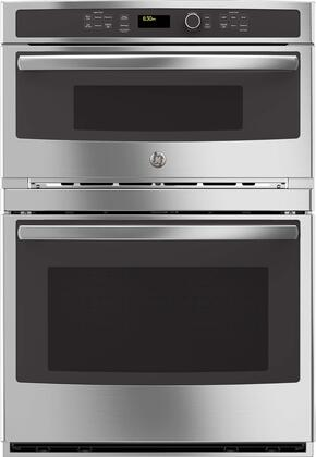 GE  JT3800SHSS Double Wall Oven Stainless Steel, Main Image