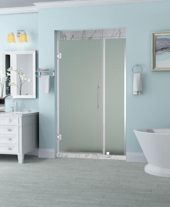 Aston Global Belmore SDR965FCH493510 Shower Door, SDR965 14 CH FR