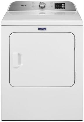 Maytag  MED6200KW Electric Dryer White, MED6200KW Electric Dryer