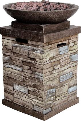 Bond Manufacturing 63172 Outdoor Fire Pit, 63172