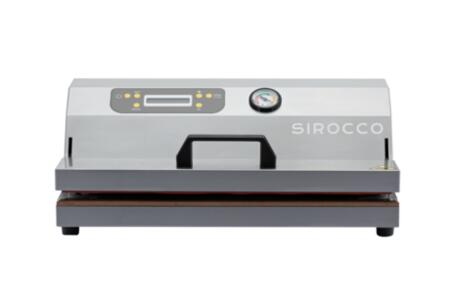 SIROCCO Automatic External Vacuum Sealer