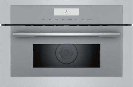 Thermador Masterpiece MC30WS Single Wall Oven Stainless Steel, 30-Inch Speed Oven